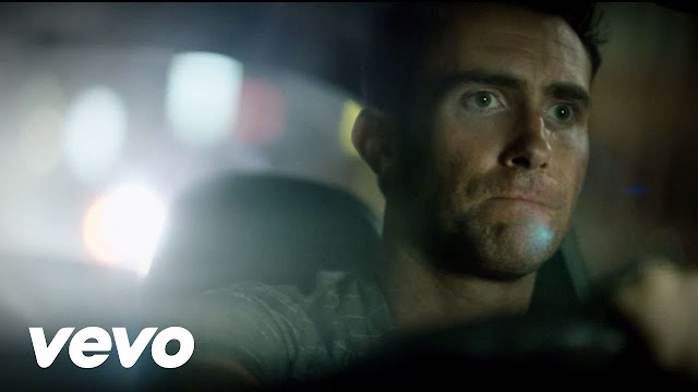 Maroon 5 - Maps - Lyrics