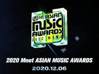 Daftar Lengkap Pemenang MAMA 2020, Mulai dari BLACKPINK, Tiara Andini Hingga BTS!!!