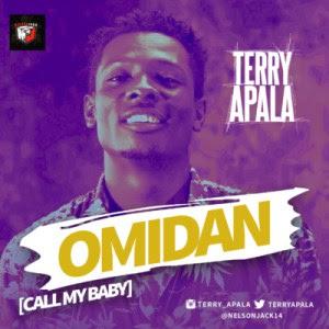 "JPEG: Terry Apala- ""Omidan [Call My Baby]"""