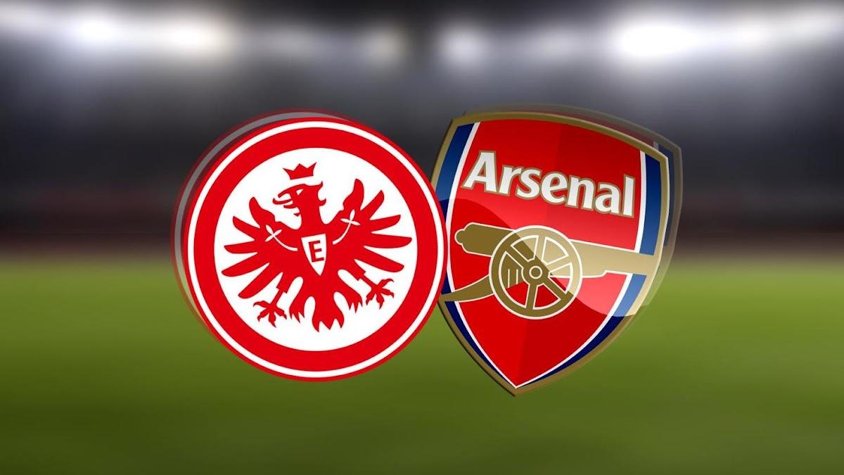 مشاهدة مباراة آينتراخت فرانكفورت و ارسنال بث مباشر بتاريخ 28-11-2019 الدوري الأوروبي
