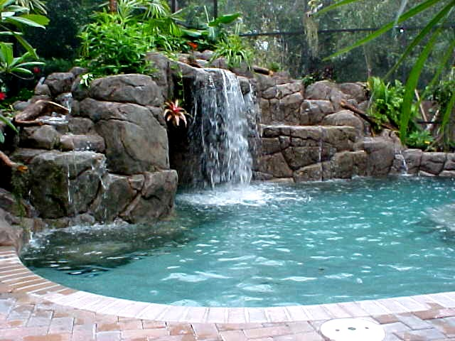 Sweet Home Design Luxury Home Interior Design Swimming Pool