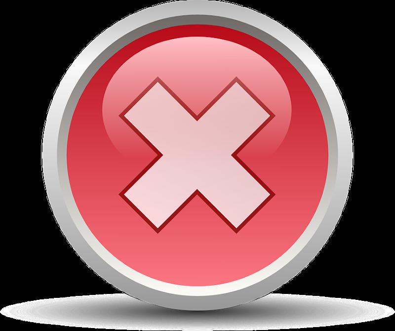 Pembatalan Transaksi Dari Pelanggan, Allah Maafkan Kesalahan Kita Di Akhirat