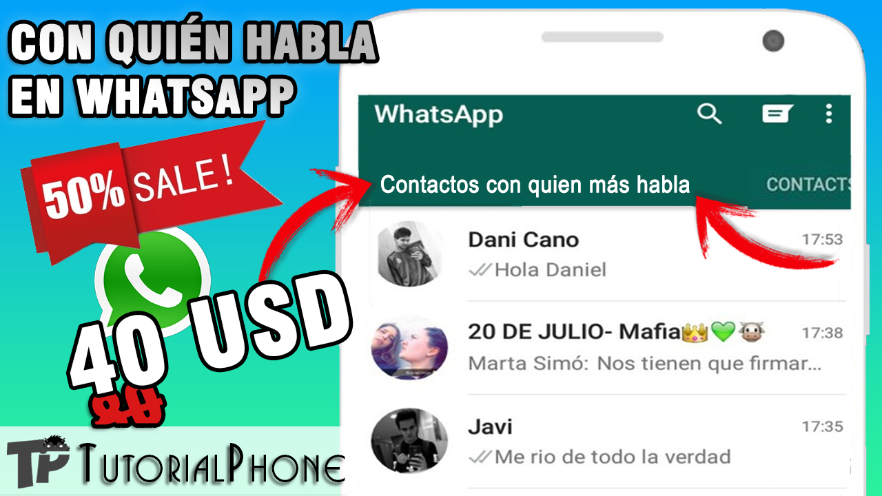 espiar whatsapp fácil