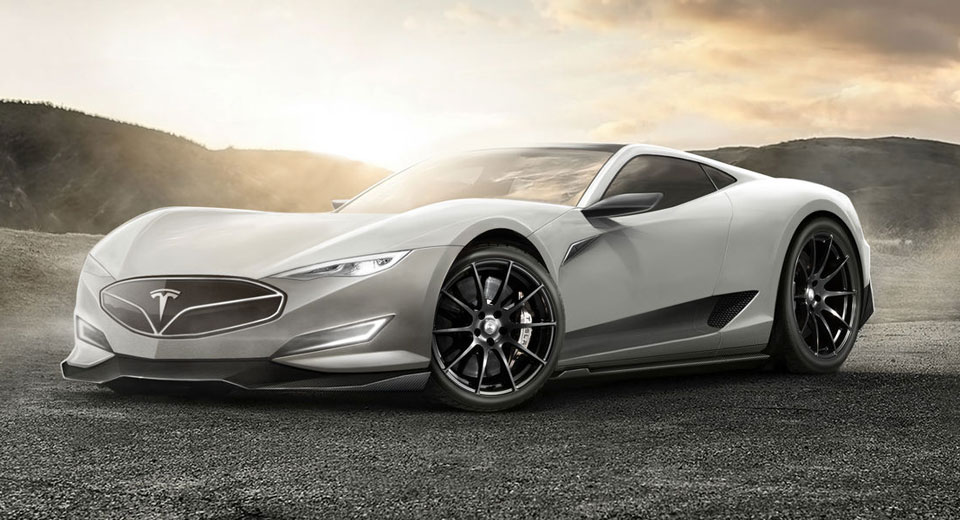 Carscoops Tesla Concepts