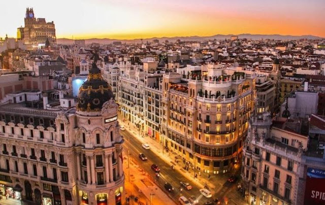 steps setting up spanish business expat