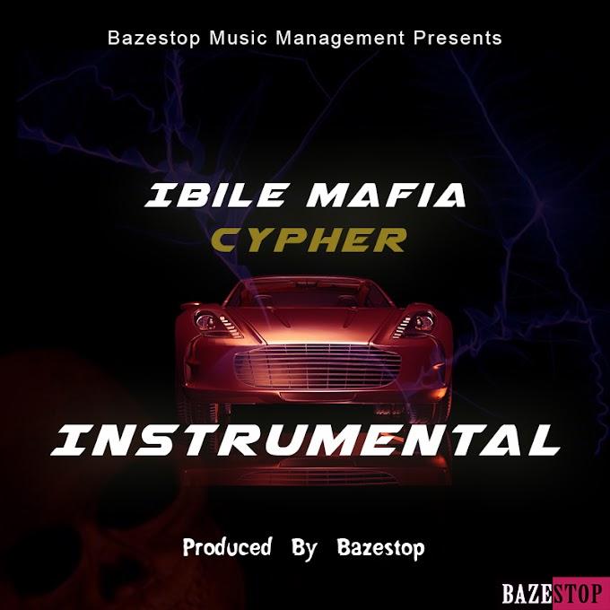 Freebeat:- Instrumental - Ibile Mafia Challenge (Prod. By Bazestop)