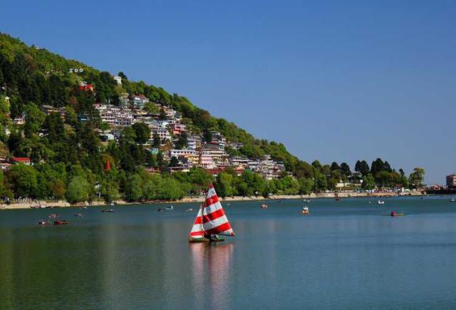 Nainital Tourist Guide