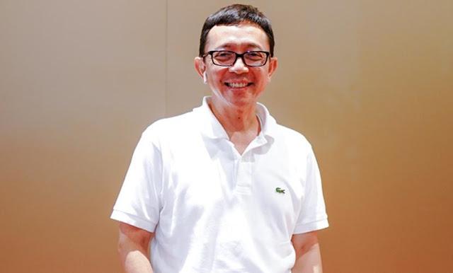Ryu Hasan
