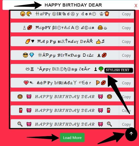 Best Happy Birthday Wish Maker Online
