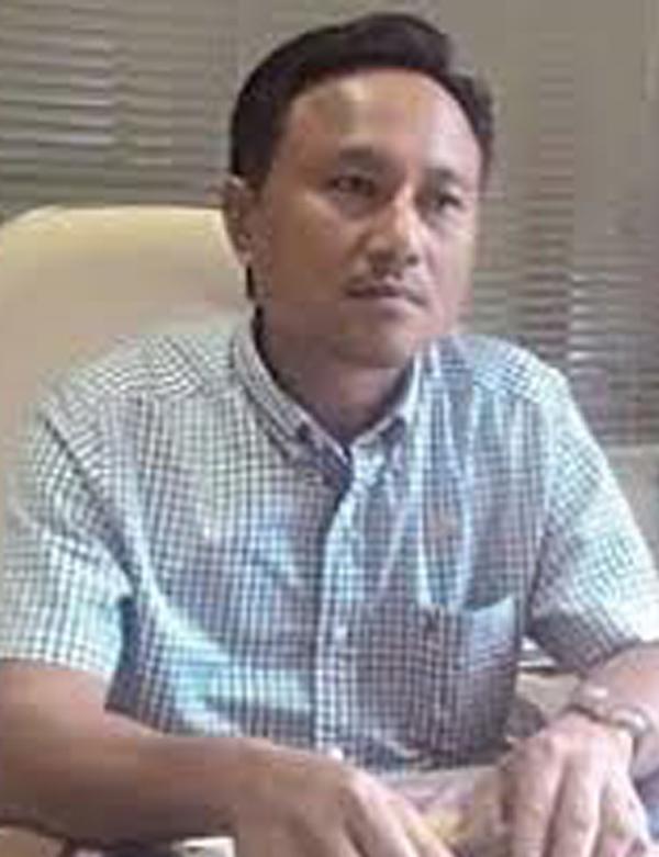 Para Kakam Dipungli Oknum Inspektorat Lamteng, Anggota DPRD Lampung Meradang
