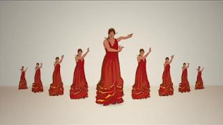 Nine Spanish Dancers, Sesame Street Episode 4322 Rocco's Playdate season 43
