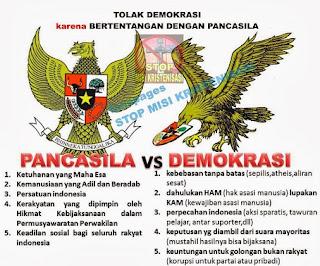 perbedaan demokrasi liberal dan terpimpin dalam bentuk tabel,perbedaan ciri-ciri demokrasi liberal dan demokrasi terpimpin,perbedaan politik demokrasi liberal dan terpimpin,