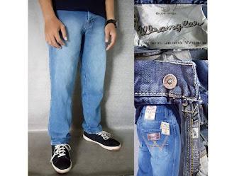celana jeans wrangler pria, celana wrangler, celana jeans, celana jeans pria