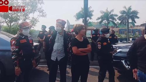 Polda Metro Jaya Gagal Tangani Pelanggaran Prokes Saat PPKM dan LP Natalia Rusli Dinilai Mandek