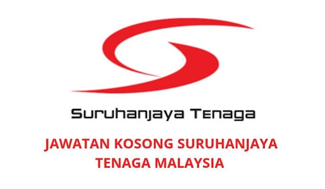 Jawatan Kosong Suruhanjaya Tenaga 2021 (ST)