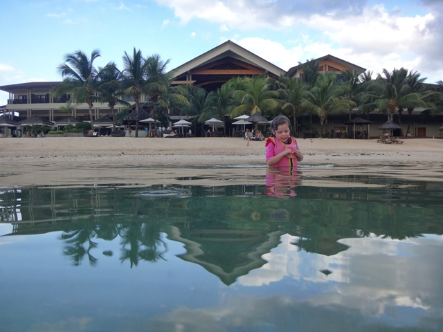 Intercontinental Hotel Mauritius Balaclava Resort