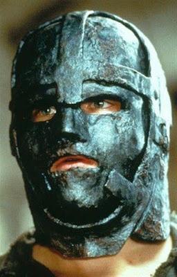 Νέα θεωρία για τον άνθρωπο με τη σιδερένια μάσκα