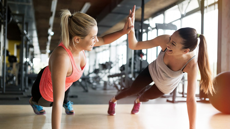 Tips for your New Year's resolution to lose weight  Read More: https://www.thelist.com/141086/tips-for-your-new-years-resolution-to-lose-weight/?utm_campaign=clip