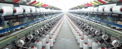 Africa's largest textile industry to be situated in Nigeria