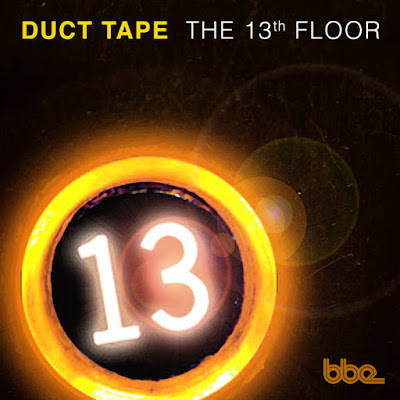 Duct Tape – The Thirteenth Floor