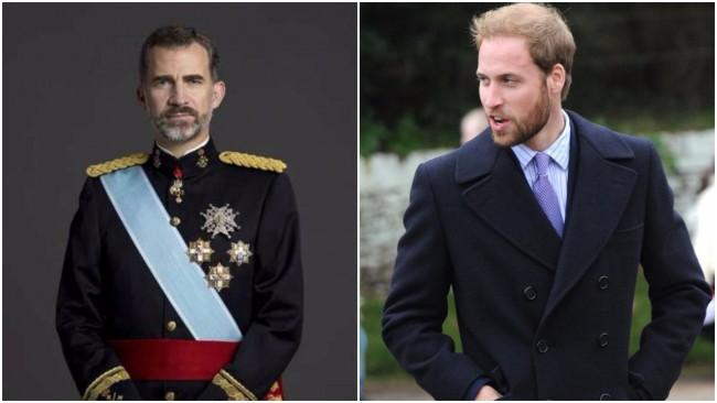 Felipe VI, Raja Spanyol yang Muda dan Menawan
