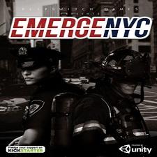 Free Download EmergeNYC