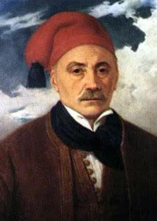 Ιωάννης Ορλάνδος, θύμα της Επιτροπής του Λονδίνου και θύτης της Επανάστασης