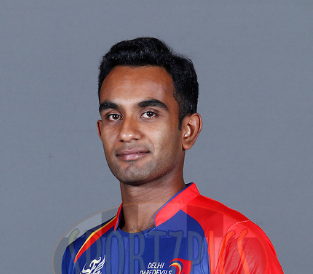 Jayant Yadav ( Indian Cricketer ) - Sono bio