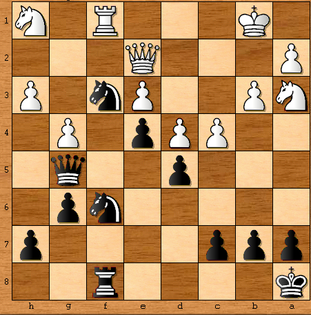 CHESS PUZZLE 06102001