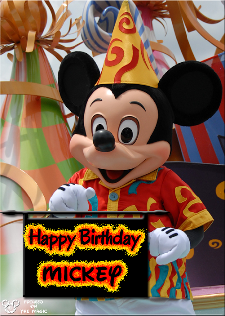 Mickey Mouse Birthday Tribute! Steamboat Willie & Mickey's Birthday Party Cartoons