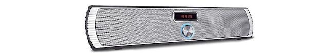 10 Best Bluetooth Speakers Under Rs. 2,000