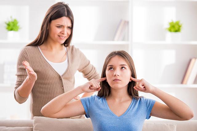 5 эффективных советов, как справиться с упрямым подростком