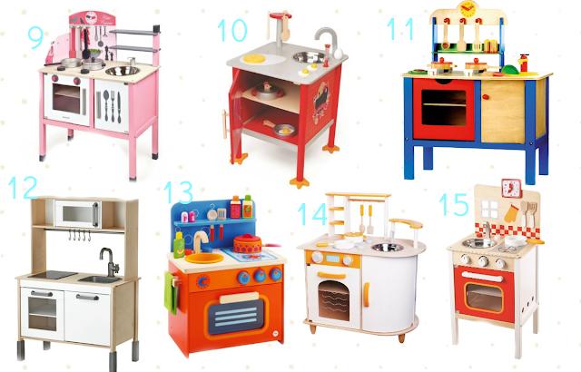 kuchnia dziecka