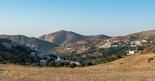 Mélanes-Naxos-Cyclades