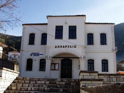 Ανοιχτή συνέλευση κατοίκων της Δημοτικής Ενότητας Μαργαριτίου αύριο Κυριακή