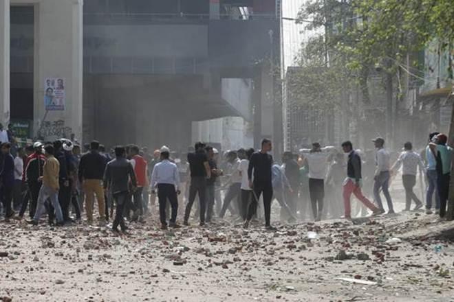Delhi Police Head Constable Killed in Clash over CAA