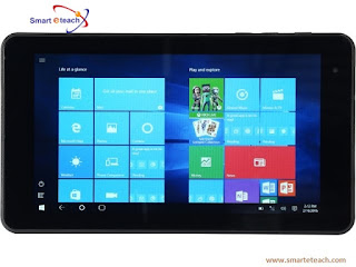 Windows Educational Tablets