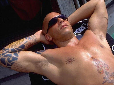 Vin diesel Standard Resolution HD Wallpaper 2