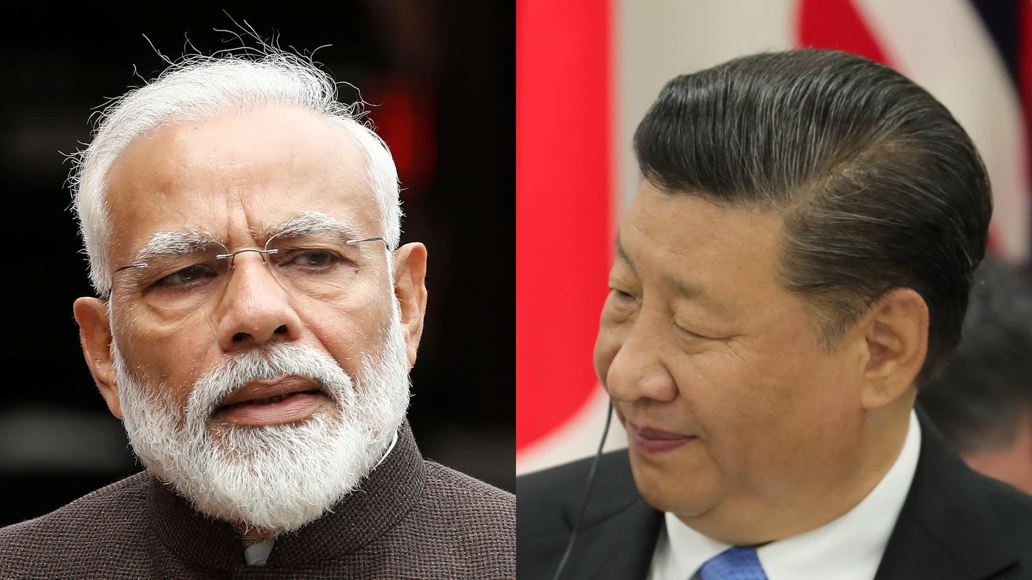 india vs china 2