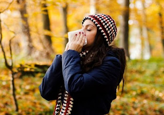 3 Triggers Of Fall Allergies