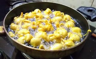 Without onion garlic chaat recipe, Pakoda chaat, Indian street food, Street food recipe