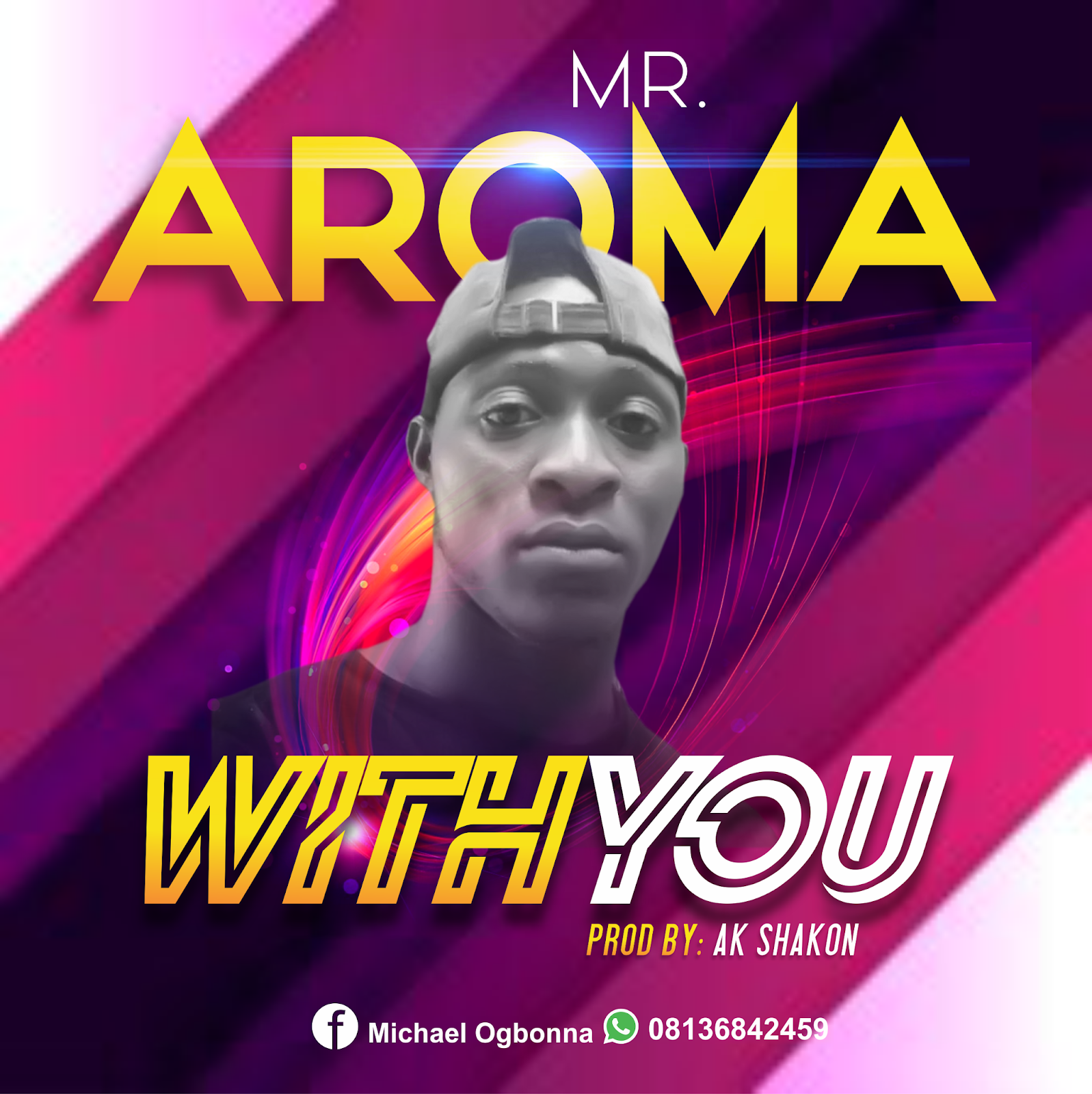 Aroma  With You