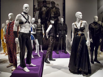 Queer History Of Fashion: From The Closet To The Catwalk