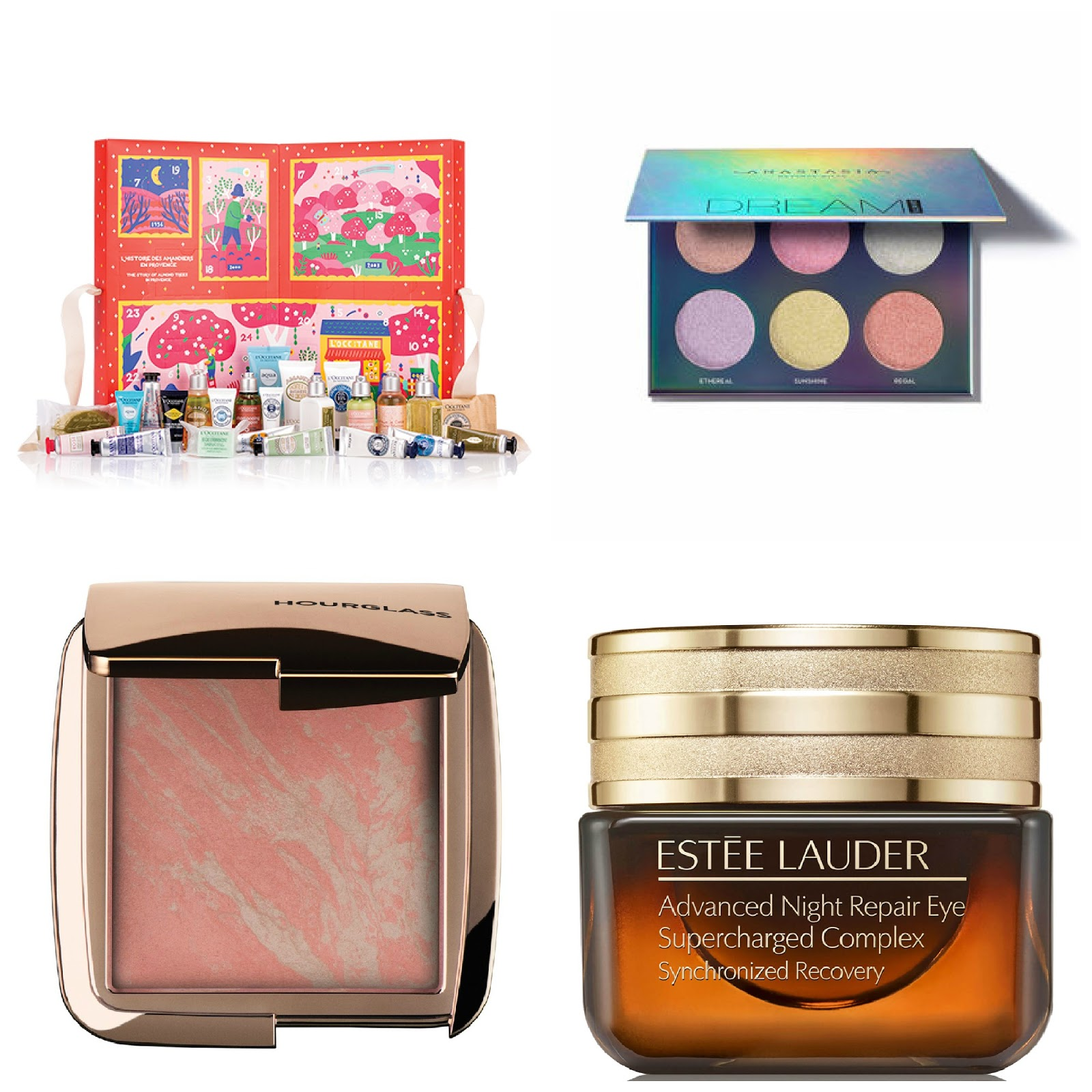 The best beauty deals online at the moment, Beauty Advent calendars 2019