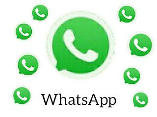 Cara Menampilkan Tulisan Arab Pada WhatsApp