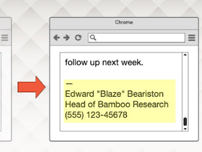 TextBlaze- An Excellent Productivity Tool for Teachers and Educators