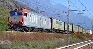 Accordo tra Mercitalia Rail e Ambrogio Intermodal