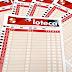 Palpites loteca 818 prêmio R$ 300 mil