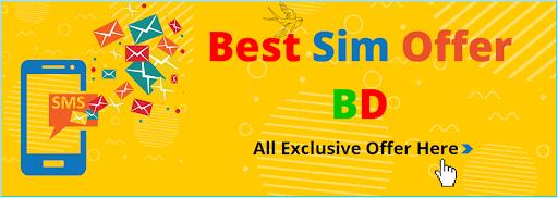 Best Sim Offer BD