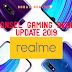 5 Rekomendasi Ponsel Oppo Realme Terbaik Untuk Gaming